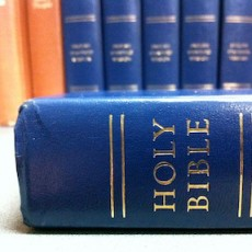 Combined Bible Class – QT