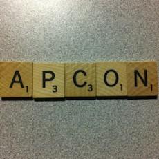 APCON Fall 2015