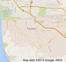 Tijuana STS