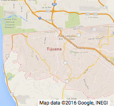 Tijuana VBS
