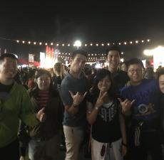 Crossroads – 626 Night Market (Jul. 2, 2017)