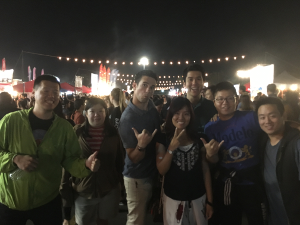 Crossroads – 626 Night Market (Jul. 2, 2017)