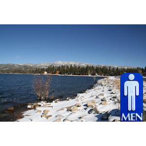 Men's Group Retreat @ Big Bear