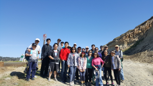 Torrey Pines Hike (Feb. 24, 2018)