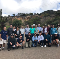 LG Men's Conference (May 26, 2018)