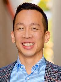 Pastor Tim Lo