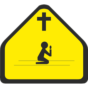 Prayer Zone
