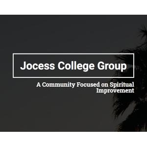 Jocess - LG College