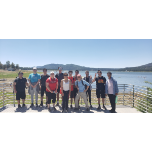 Crossroads/Jocess Retreat at Big Bear (Jun. 25-27, 2021)