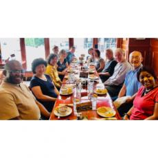 Le Groupe Deux Fellowship (Oct. 2, 2021)